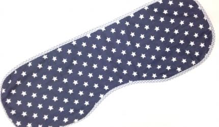 spuugdoek-grey-stars