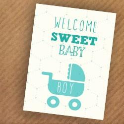 kaart-welkom-sweet-boy