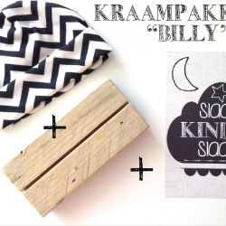 kraampakket-billy
