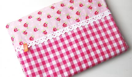 dekbedovertrekje-pinkrose