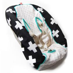 newbornhoes-plusje-wit